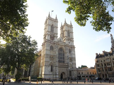 Statutory Inspection and Test: Westminster Abbey