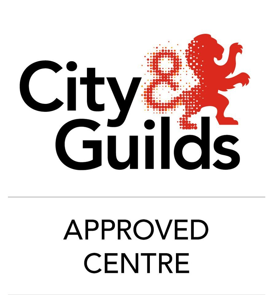 City & Guilds Approved centre logo